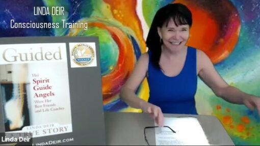 Linda Deir Consciousness Training