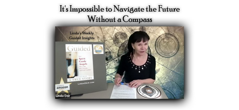 It's Impossible to Navigate the Future Without a Compass
