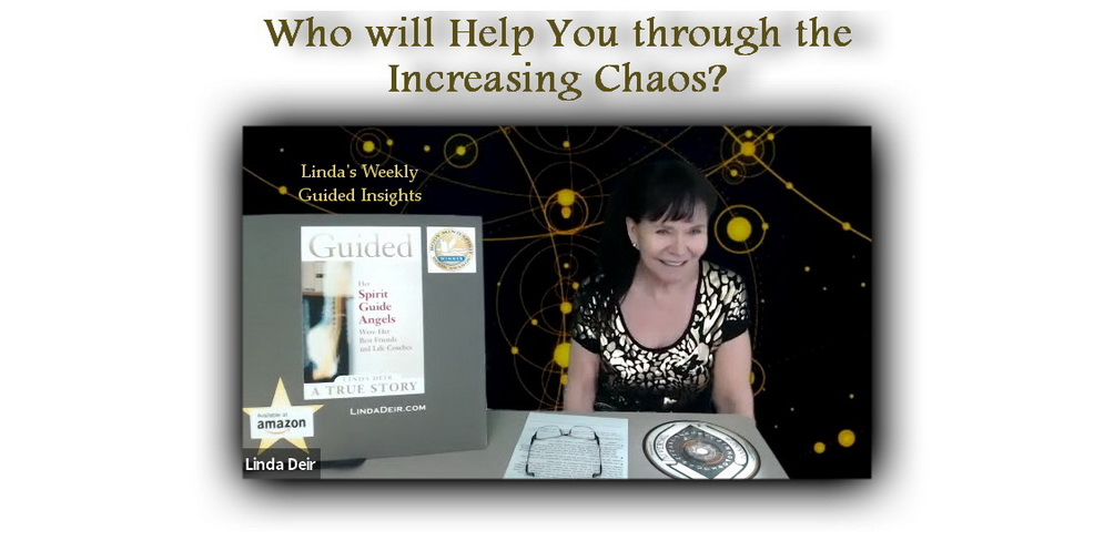 Who will Help You through the Increasing Chaos?
