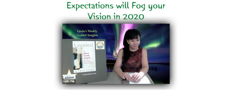 Expectations will Fog your Vision in 2020