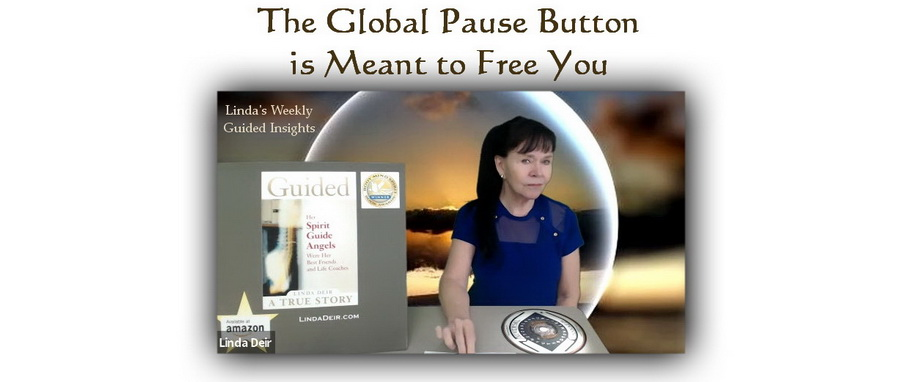 The Global Pause Button is Meant to Free You