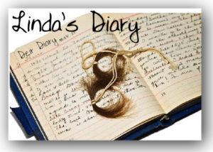 Linda's childhood Journal Writing