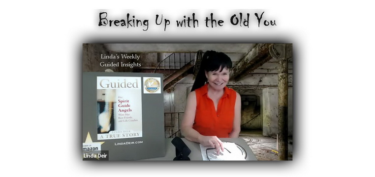 Breaking Up with the Old You