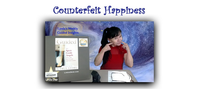 Counterfeit Happiness
