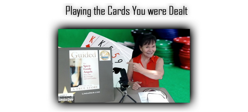 Playing the Cards You were Dealt