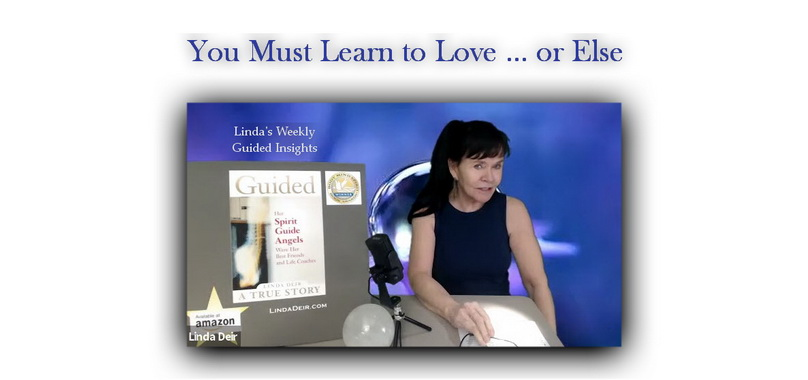 You Must Learn to Love … or Else