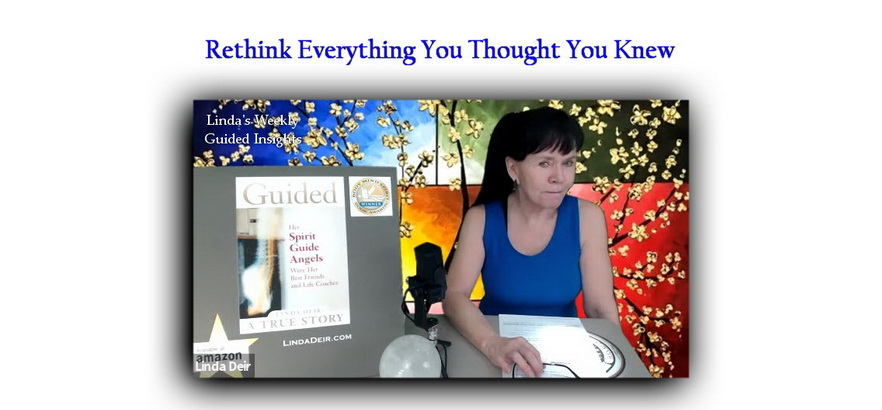 Rethink Everything You Thought You Knew