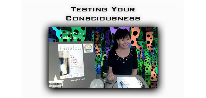 Testing Your Consciousness