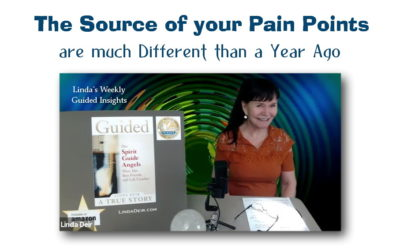 The Source of your Pain Points are Much Different than a Year Ago