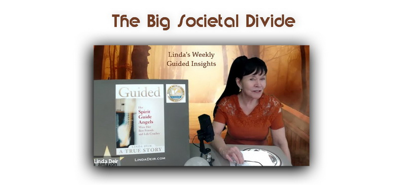 The Big Societal Divide