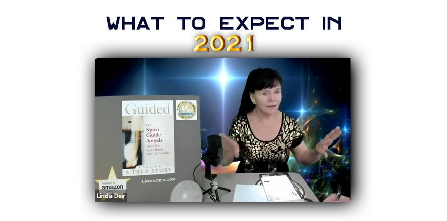 What to Expect in 2021